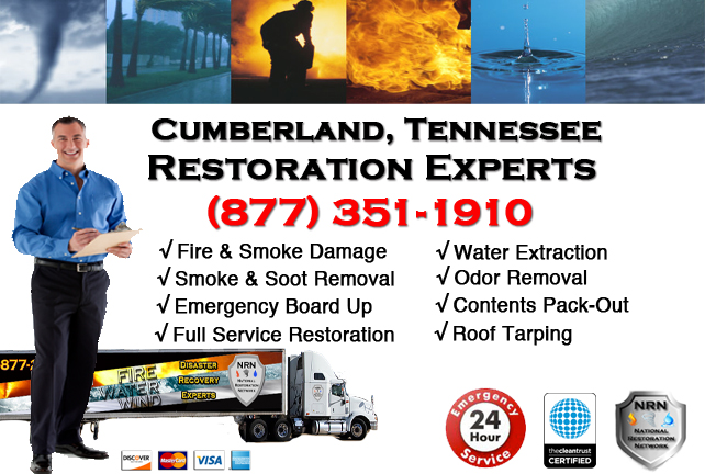 Cumberland Fire and Smoke Damage Repairs