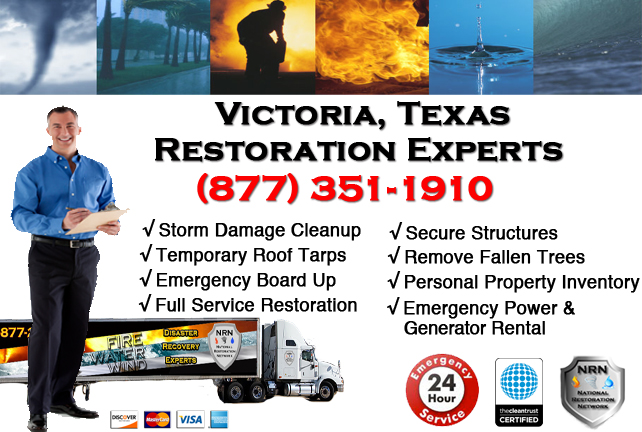 Victoria Storm Damage Cleanup