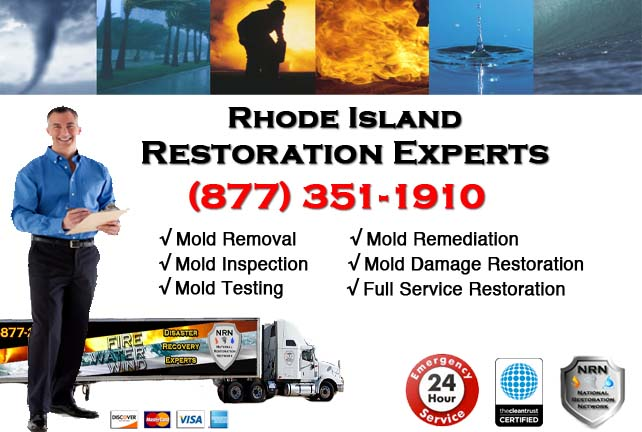 Rhode Island Mold Remediation